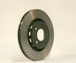 Tarox grooved-drilled brake discs